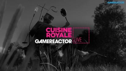 《Cuisine Royale》- 直播重播