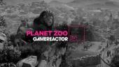 《動物園之星》- 直播重播