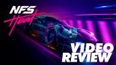 《極速快感:熱焰》- 影片評論