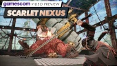 《Scarlet Nexus》- Gamescom 預覽