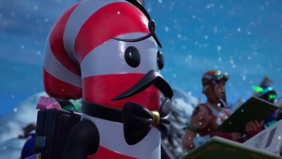 Fortnite - Operation Snowdown