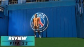 《FIFA 22》- 影片評論