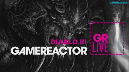 Diablo III - Livestream Replay