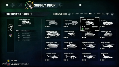 Just Cause 4 - Spotlight: Supply Drops