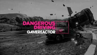《危險駕駛》- 直播重播