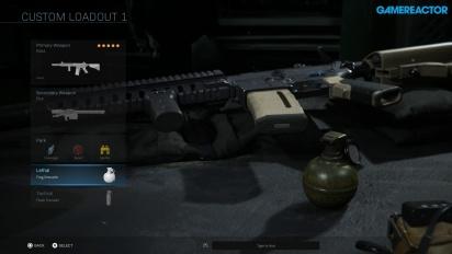 《決勝時刻:現代戰爭》-槍匠 Gameplay