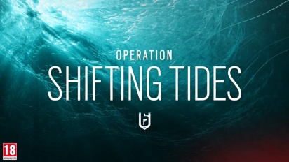 Rainbow Six: Siege - Shifting Tides Gameplay and Tips