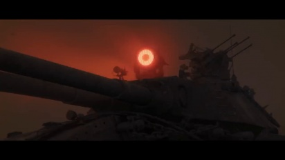 World of Tanks - Mirny-13: A Survivor's Story