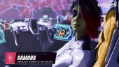 Marvel's Guardians of the Galaxy - Lead the Guardians: Combat