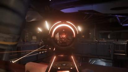 Star Citizen - Star Marine gameplay trailer