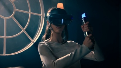 Star Wars: Jedi Challenges Sneak Peek