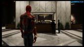 《漫威蜘蛛人》- 瑪莉‧珍變成蜘蛛人:有趣的小故障 Gameplay