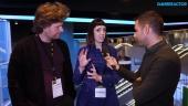 《邪教徒模擬器》- Lottie Bevan 與 Alexis Kennedy 訪談