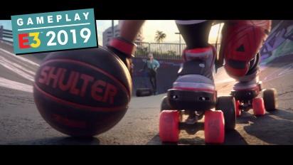 E3 2019 -  最棒的預告片片段:育碧版本