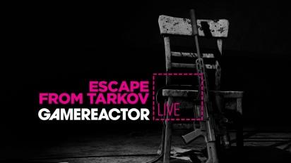 《逃離塔科夫》- 直播重播
