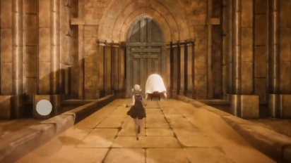 Nier Re[in]carnation - Gameplay-Trailer