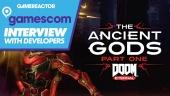 《毀滅戰士:永恆》- 古神:第1部分 - Marty Stratton & Hugo Martin 訪談