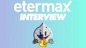 Etermax - Maximo Cavazzani & Mariano Fragulia 訪談