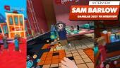 Sam Barlow - Gamelab VR 2021 訪談