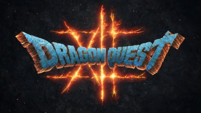 Dragon Quest XII: The Flames of Fate - Reveal Teaser