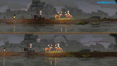 《王國:雙冠》- Gameplay 展示帶 & 訪談