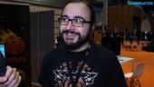 《Woodpunk》- Phil González 訪談