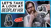 快速查看 -  Beoplay 的 H9i Pine 耳機