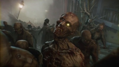Zombie Army 4: Dead War - Launch Trailer