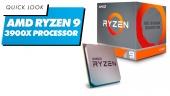 AMD Ryzen 9 3900X -  快速查看