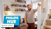 Philips Hue - 快速查看