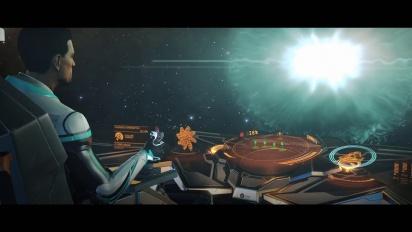 Elite: Dangerous - Commander Chronicles : Retaliation