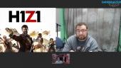 《H1Z1 屍流感》:Anthony Castoro 訪談