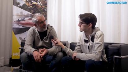 《飆酷車神2: 動力世界》- Julien Hummer 訪談
