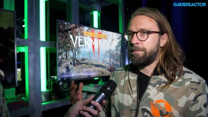 《戰鎚:終結時刻- Vermintide 2》- Robert Bäckström 訪談