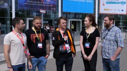 Gamescom 2018 - 最終更新