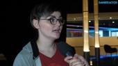 《刺客教條:奧德賽》- Melissa MacCoubrey 訪談