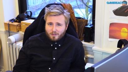 2018 年度遊戲 - GR 丹麥部門精選