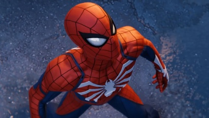 Spider-Man - Just the Facts: Silver Lining