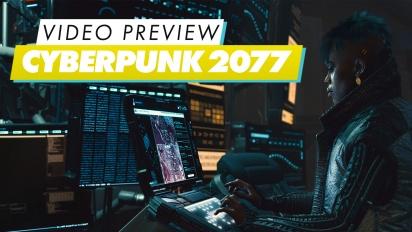 《電馭叛客 2077》 - 試玩預覽