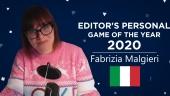 Gamereactor 編輯的 2020 個人年度遊戲 -  Fabrizia Malgieri (義大利)