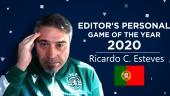 Gamereactor 編輯的 2020 個人年度遊戲 -  Ricardo C. Esteves (葡萄牙)