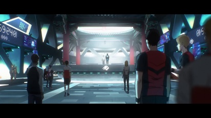 Burn It All Down (League of Legends) - Worlds 2021 Trailer