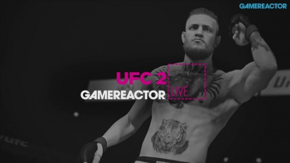 UFC 2 - Livestream Replay