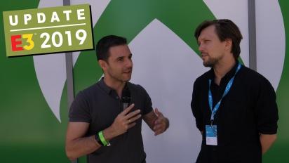 Xbox 2019年度E3展示會 - 更新影片