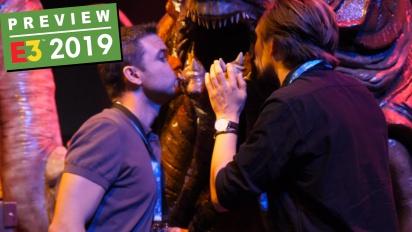 《戰爭機器 5》- E3 預覽