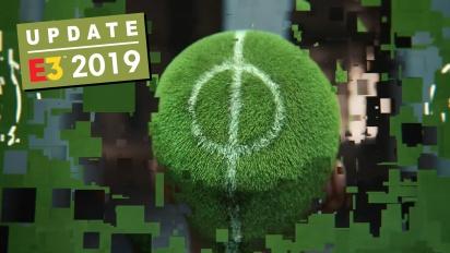 《FIFA 20》 - E3 更新