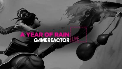 《好雨之年A Year Of Rain》- 搶先體驗版直播重播