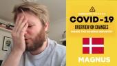 應對新冠肺炎疫情爆發:Magnus 的《不在辦公室》更新#2