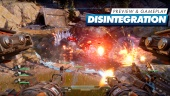 《Disintegration》- Gameplay 預覽