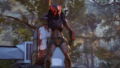 Predator: Hunting Grounds - Launch Trailer